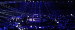 Zawodnicy MMA
