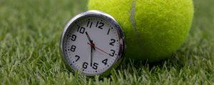 Najdłuższy mecz tenisa
