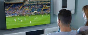 Gdzie oglądać transmisję Ligi Mistrzów?