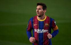 Wielki rekord Messiego. Pele wyprzedzony!