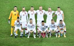 Skład Polski na Euro 2020