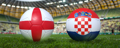 Anglia – Chorwacja | faza grupowa Euro 2020