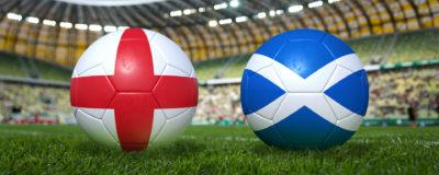 Anglia – Szkocja | faza grupowa Euro 2020