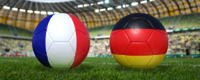 Francja – Niemcy | faza grupowa Euro 2020