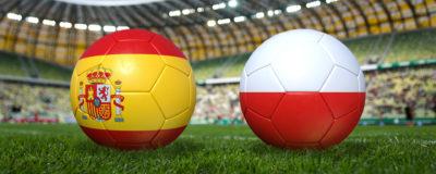Hiszpania – Polska | faza grupowa Euro 2020