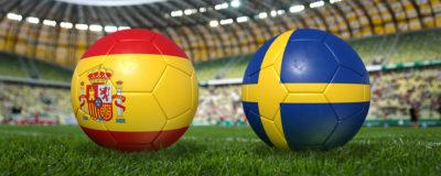 Hiszpania – Szwecja | faza grupowa Euro 2020