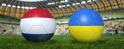 Holandia – Ukraina | faza grupowa Euro 2020