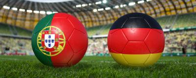 Portugalia – Niemcy | faza grupowa Euro 2020