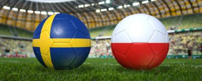 Szwecja – Polska | faza grupowa Euro 2020