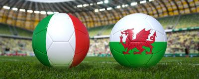 Włochy – Walia | faza grupowa Euro 2020