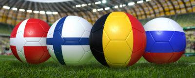 Euro 2020 – grupa B
