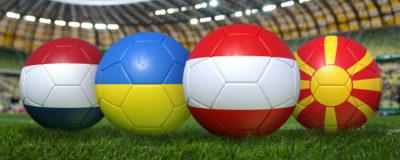 Euro 2020 – grupa C