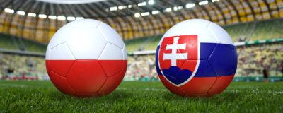 Polska – Słowacja | faza grupowa Euro 2020