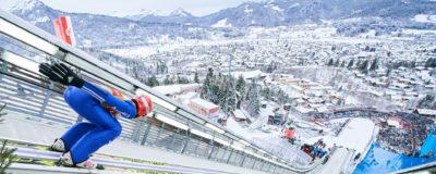 Mistrzostwa świata w skokach narciarskich: Polacy na MŚ