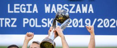 Ekstraklasa: Kto mistrzem Polski sezonu 2020/2021?