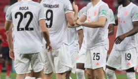 Finał Klubowych Mistrzostw Świata. Bayern Monachium – Tigres UANL