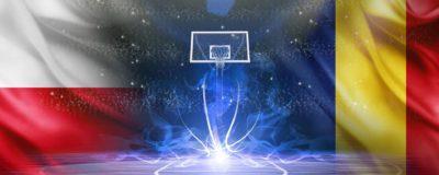 Kwalifikacje do Eurobasket 2022 Polska – Rumunia