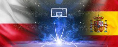 Kwalifikacje do Eurobasket 2022 Polska – Hiszpania
