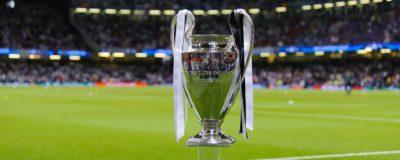 Liga Mistrzów: Pary 1/8 finału, terminarz