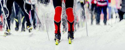 Mistrzostwa Świata w narciarstwie klasycznym Oberstdorf 2021