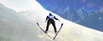 Mistrzostwa świata w skokach narciarskich 2021