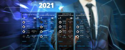 Typy bukmacherskie na Euro 2020 / Euro 2021