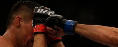 UFC 259: Błachowicz – Adesanya
