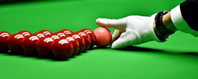 Mistrzostwa Świata w Snookerze – prestiżowy turniej wieńczący sezon 2020/2021