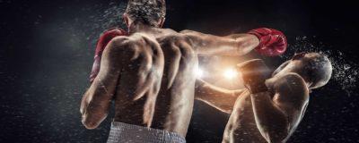 Jack Paul vs Ben Askren – youtuber powalczy z doświadczonym zawodnikiem