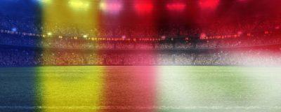 Eliminacje MŚ 2022 w piłce nożnej : Polska – Andora