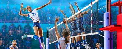 Turniej finałowy Tauron Pucharu Polski w siatkówce