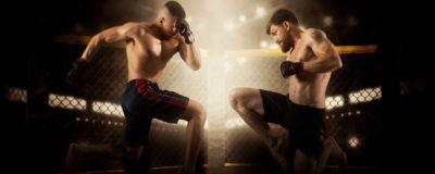 UFC 260 (Miocic vs Nganou)