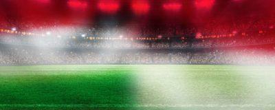 Eliminacje MŚ 2022 w piłce nożnej : Węgry – Polska