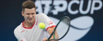 Tenis: Hubert Hurkacz i Iga Świątek zagrają w turniejach Finals?