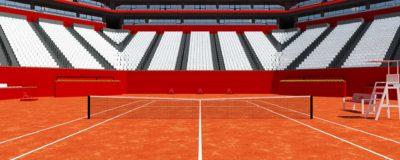 ATP Madrid 2021 – najważniejszy hiszpański turniej tenisowy!