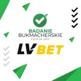 Badanie Bukmacherskie 2021 – podziel się opinią o LV BET!