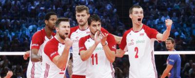 Liga Narodów siatkarzy 2021. Kiedy i z kim zagra Polska? [TERMINARZ, KADRA]