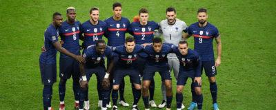 Euro 2020: Kadra Francji. Wielki powrót stał się faktem