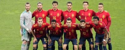 Euro 2020: Kadra Hiszpanii. Na turniej bez piłkarzy Realu!