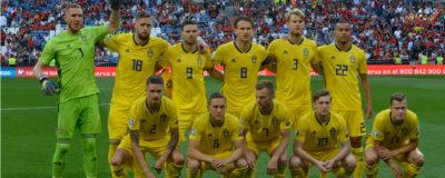 Euro 2020: Kadra Szwecji. Problemy kadrowe rywali Polaków