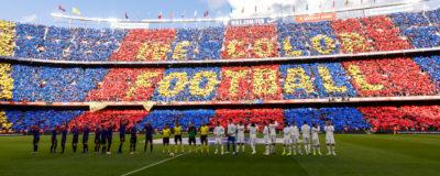 La Liga: Finał sezonu. Kto zdobędzie mistrzostwo Hiszpanii?