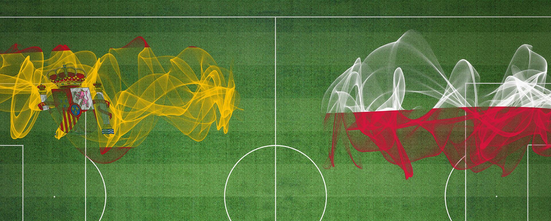 Hiszpania – Polska na Euro 2021 – mecz o awans w grupie E?