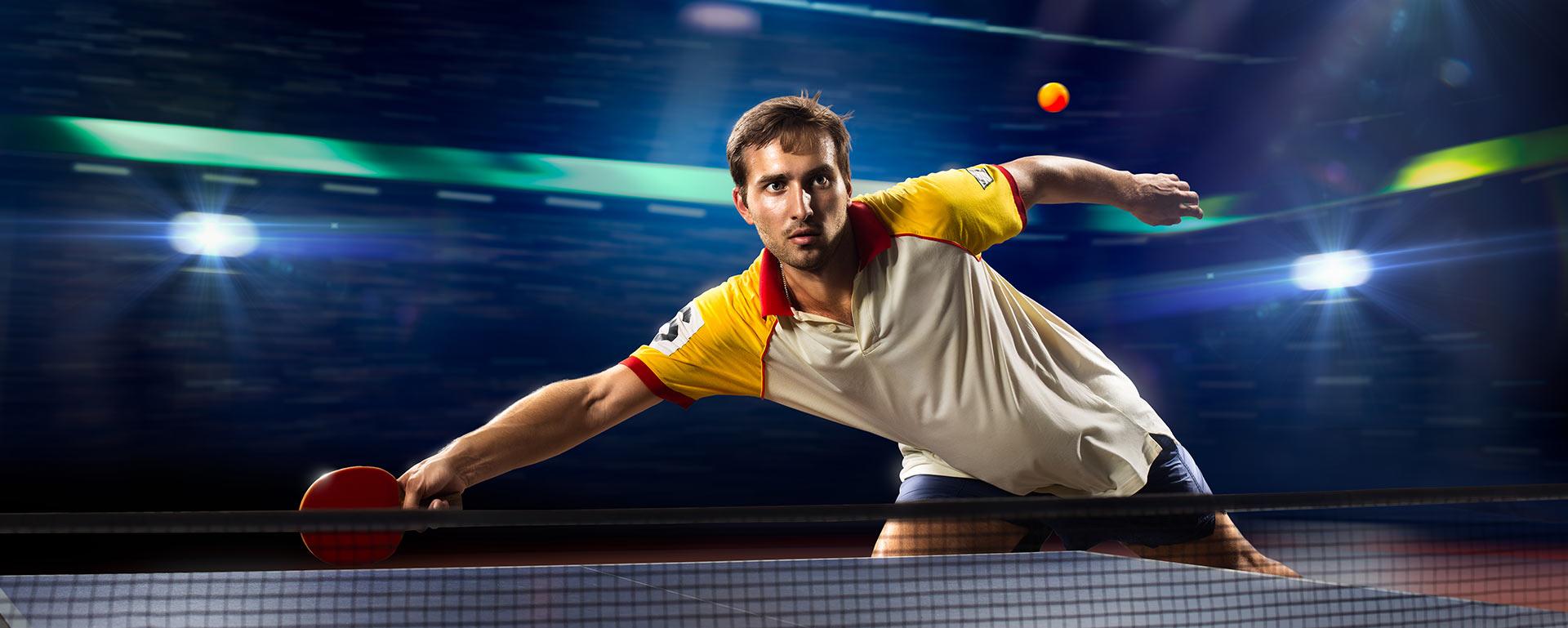 Indywidualne Mistrzostwa Europy 2021 w tenisie stołowym