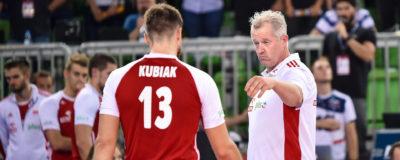 Tokio 2020: Pełna kadra polskich siatkarzy na igrzyska