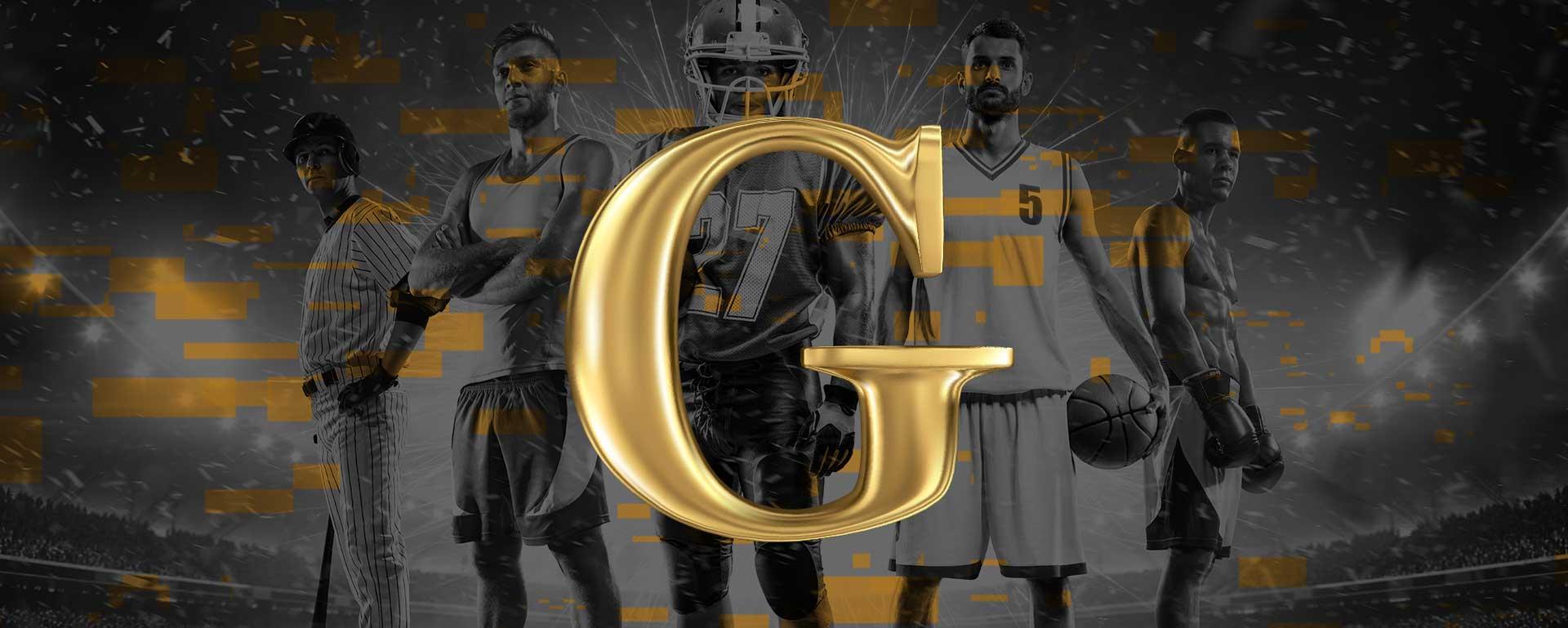 Golden Race – wirtualne sporty