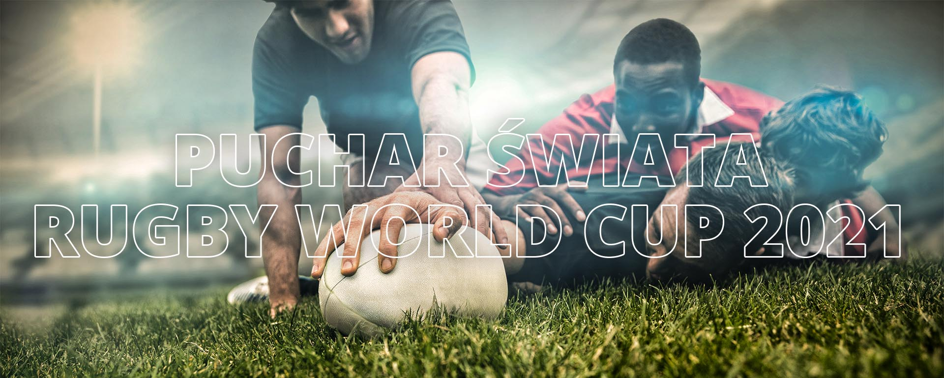 Puchar Świata – Rugby World Cup 2021