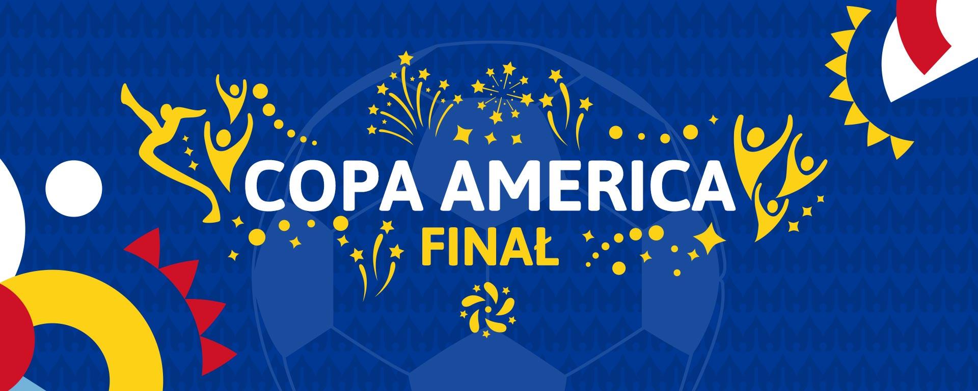 Brazylia czy Argentyna – która drużyna wygra turniej Copa America?