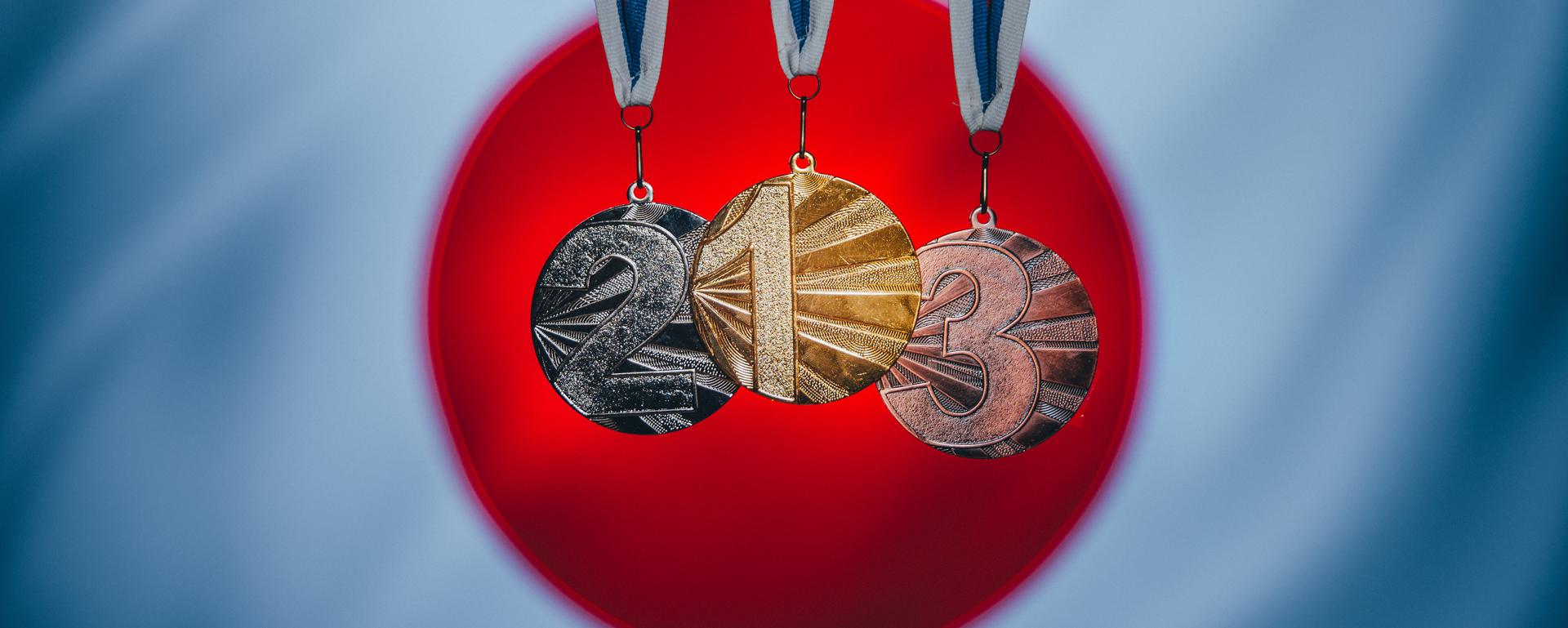 Polacy na Olimpiadzie w Tokio