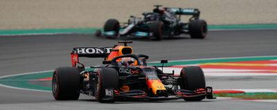 Hamilton zdetronizowany? Verstappen ma chrapkę na mistrzostwo