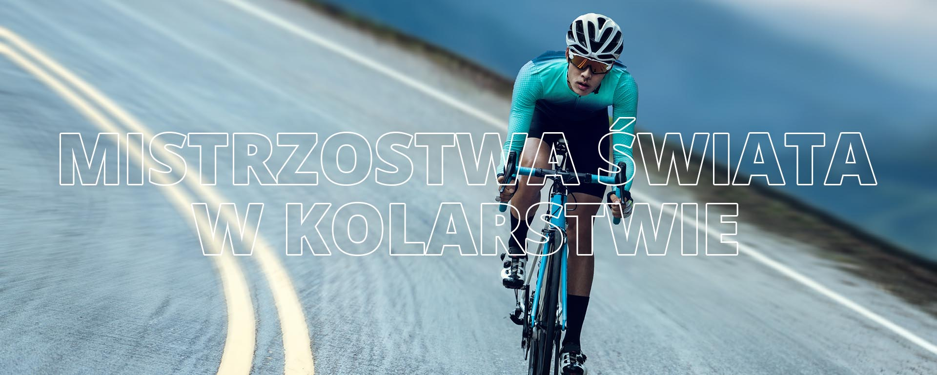 Mistrzostwa Świata w kolarstwie